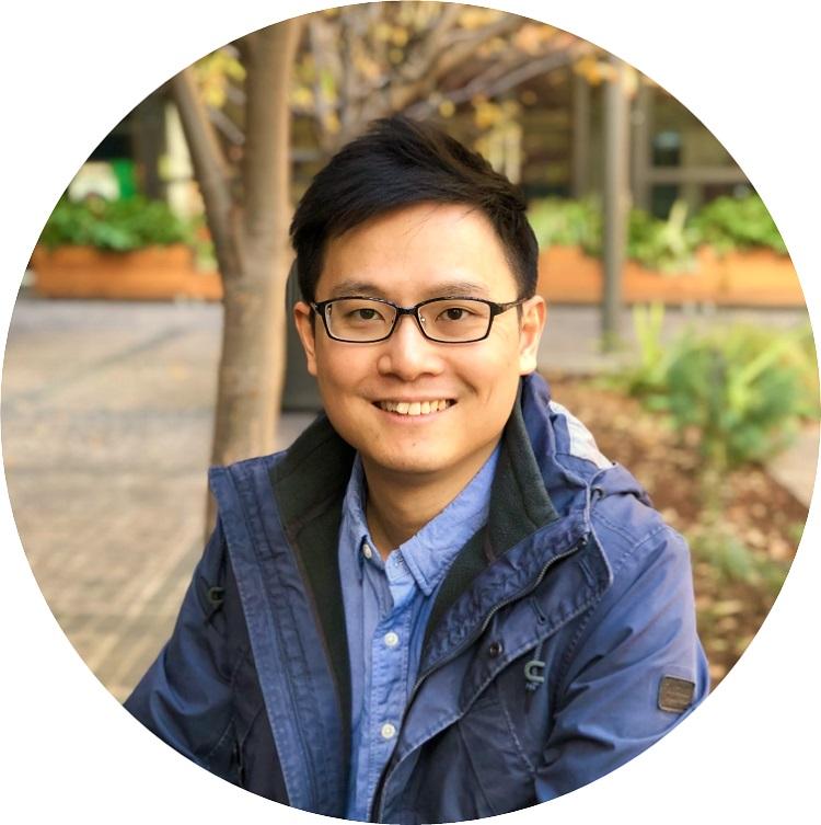 Clinical Psychologist - Justin Leung (Rosebery, Alexandria, Zetland, Waterloo, Eastlakes, Botany, Mascot)