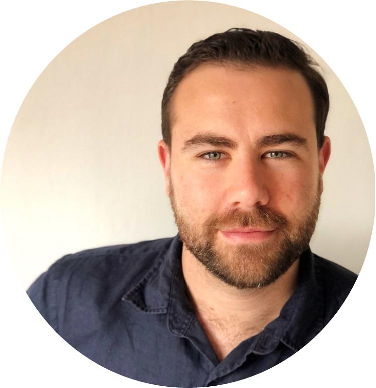 Psychologist - Jordi Tome (Rosebery, Alexandria, Zetland, Waterloo, Eastlakes, Botany, Mascot)